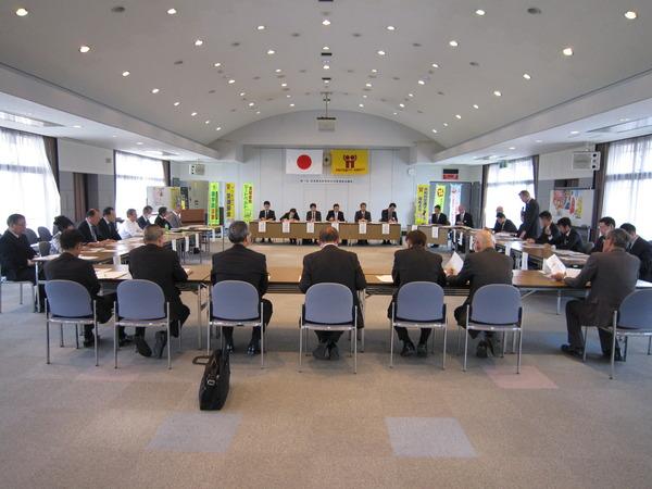 第7回「自転車総合対策連絡協議会」を開催