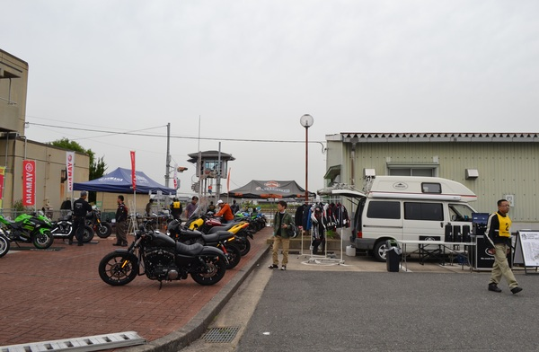 「2018ベストライダーコンテストin奈良」の開催