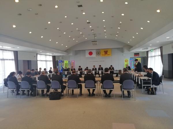 第8回「奈良県自転車総合対策連絡協議会」の開催